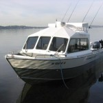 River Fishing Charter
