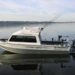 Saltwater Charter Boat WA